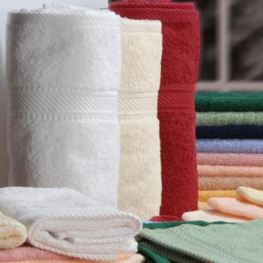 Froté žínky, ručníky a osušky STANDARD LINE