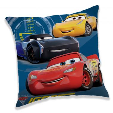 Dětský polštářek Auta-Cars